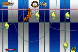 Garfield And His Nine Lives Screenshot 11 (Game Boy Advance)