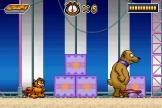 Garfield And His Nine Lives Screenshot 12 (Game Boy Advance)