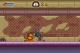 Garfield And His Nine Lives Screenshot 15 (Game Boy Advance)