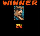 Street Fighter Alpha: Warriors' Dreams Screenshot 6 (Game Boy Color)