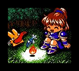 Arle no Bōken: Mahō no Jewel Screenshot 20 (Game Boy Color)