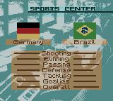 FIFA 2000 Screenshot 6 (Game Boy Color)