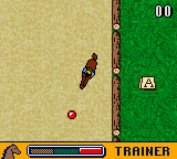 Wendy: Der Traum von Arizona Screenshot 6 (Game Boy Color)