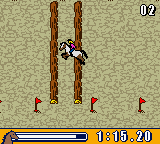 Wendy: Der Traum von Arizona Screenshot 31 (Game Boy Color)