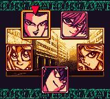 Yu-Gi-Oh! Dark Duel Stories Screenshot 7 (Game Boy Color)