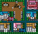 Power Quest Screenshot 3 (Game Boy Color)