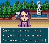 Power Quest Screenshot 4 (Game Boy Color)