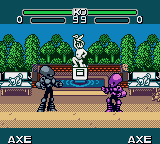 Power Quest Screenshot 5 (Game Boy Color)