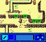 Star Wars: Yoda Stories Screenshot 5 (Game Boy Color)