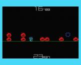 50 Metres Screenshot 1 (MSX)