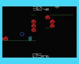 50 Metres Screenshot 2 (MSX)