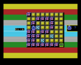 WU-M Screenshot 1 (MSX)