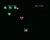 Svetlan_A7 Screenshot 1 (MSX)