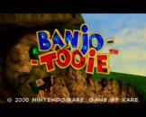 Banjo-Tooie (AU Version) Loading Screen For The Nintendo 64 (EU Version)