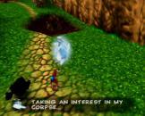 Banjo-Tooie (AU Version) Screenshot 3 (Nintendo 64 (EU Version))
