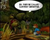 Conker's Bad Fur Day Screenshot 14 (Nintendo 64 (EU Version))