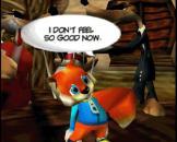 Conker's Bad Fur Day Screenshot 18 (Nintendo 64 (EU Version))