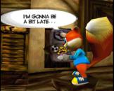 Conker's Bad Fur Day Screenshot 19 (Nintendo 64 (EU Version))