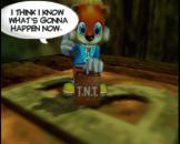 Conker's Bad Fur Day Screenshot 29 (Nintendo 64 (EU Version))