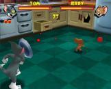 Tom & Jerry In Fists of Furry Screenshot 2 (Nintendo 64 (EU Version))