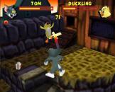 Tom & Jerry In Fists of Furry Screenshot 3 (Nintendo 64 (EU Version))