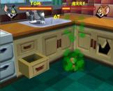 Tom & Jerry In Fists of Furry Screenshot 5 (Nintendo 64 (EU Version))
