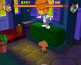 Tom & Jerry In Fists of Furry Screenshot 18 (Nintendo 64 (EU Version))