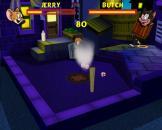 Tom & Jerry In Fists of Furry Screenshot 23 (Nintendo 64 (EU Version))