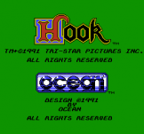Hook Screenshot 0 (Nintendo)