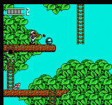Hook Screenshot 2 (Nintendo)