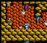 Hook Screenshot 3 (Nintendo)