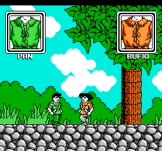 Hook Screenshot 6 (Nintendo)