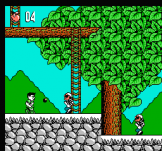 Hook Screenshot 10 (Nintendo)