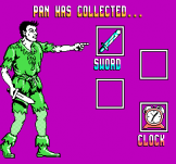Hook Screenshot 11 (Nintendo)