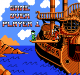 Hook Screenshot 13 (Nintendo)