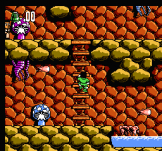 Hook Screenshot 15 (Nintendo)
