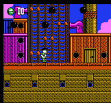 Hook Screenshot 24 (Nintendo)