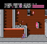 Shadow Warriors Screenshot 2 (Nintendo (EU Version))