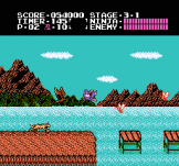 Shadow Warriors Screenshot 7 (Nintendo (EU Version))