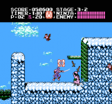 Shadow Warriors Screenshot 8 (Nintendo (EU Version))
