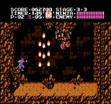 Shadow Warriors Screenshot 11 (Nintendo (EU Version))