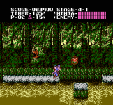 Shadow Warriors Screenshot 12 (Nintendo (EU Version))