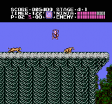 Shadow Warriors Screenshot 13 (Nintendo (EU Version))
