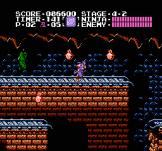 Shadow Warriors Screenshot 14 (Nintendo (EU Version))