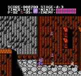 Shadow Warriors Screenshot 16 (Nintendo (EU Version))