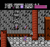 Shadow Warriors Screenshot 17 (Nintendo (EU Version))