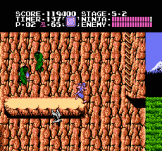Shadow Warriors Screenshot 23 (Nintendo (EU Version))