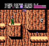 Shadow Warriors Screenshot 24 (Nintendo (EU Version))