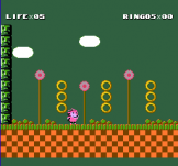 Espitene Screenshot 2 (Nintendo (US Version))