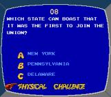 Double Dare Screenshot 9 (Nintendo (US Version))